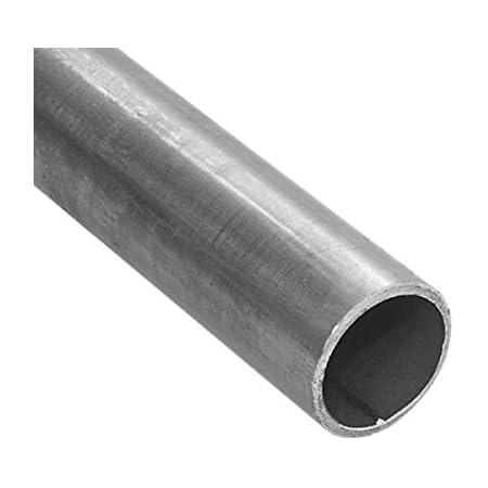 Stahlrohr Stahl Rundrohr 1000mm Rohr 26,9x 2,0mm L= 500-2000 mm Konstruktionsrohr