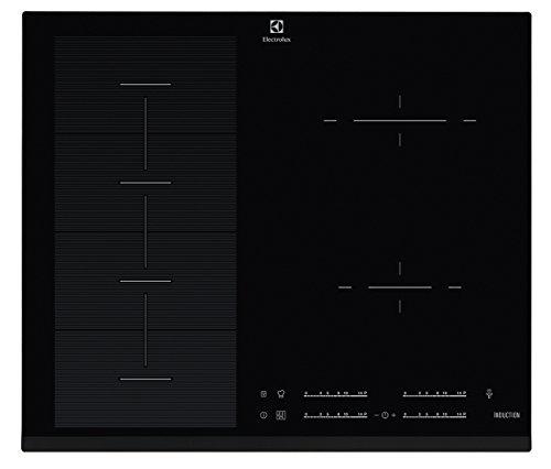 Electrolux EHX6455FHK Integrado Con - Placa (Integrado, Con placa de inducción,...