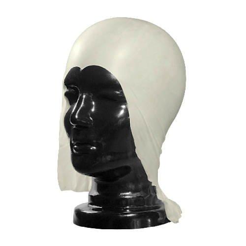 GRIMAS Bald Cap | Professionelle Künstliche Glatze Für Film Theater Karneval Halloween