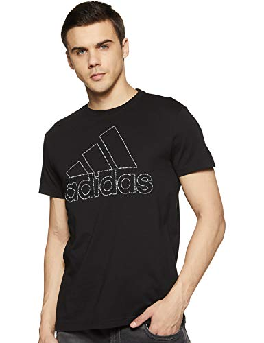 adidas ID Badge of Sport - Camiseta de Tirantes Hombre