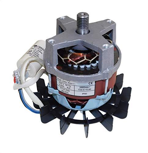 LESCHA Ersatzteil | Motor 700 Watt für Betonmischer HMP/FM P/Format/SBM P
