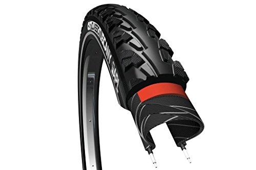 CST Tuscany Fahrrad Bereifung, Schwarz, 26 x 1.75 47-559