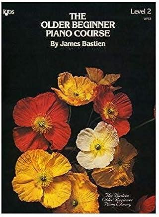 Corso di pianoforte per adulti. 2º livello
