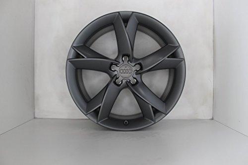 Original Audi A5 8T S5 Sportback S line Felgen Satz 8T0601025CK 19 Zoll 814-B4