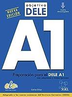Objetivo DELE: Libro + audio descargable A1 (Nueva edicion 2020)