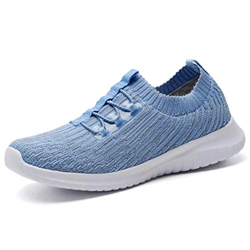 Top 10 best selling list for comfortable shoes for women with flat feet