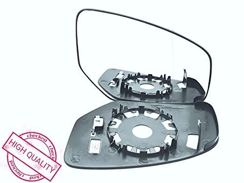Para Honda Civic 2011 – 2017 espejo retrovisor retrovisor retrovisor calefactado por WCM