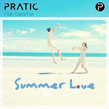 Summer Love (feat. Cayla Fox)