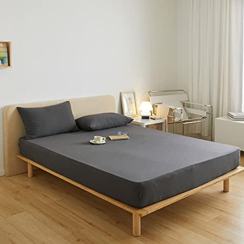 BOLO Sábanas fáciles de limpiar, sábanas planas, 150 x 200 cm