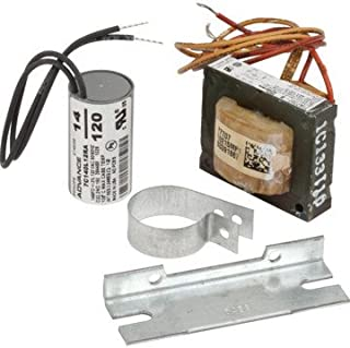 Advance 71A7707001DB HPS 35W Ballast Kit - Dry Cap + Bracket