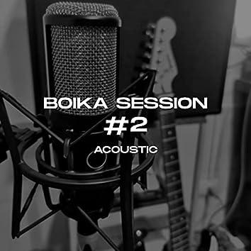 Boika Session #2