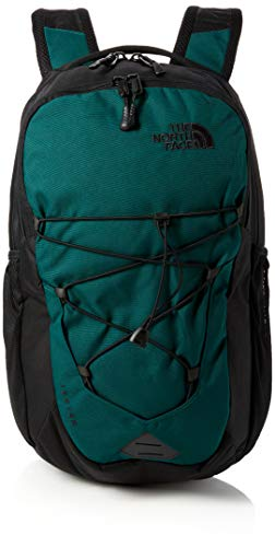 THE NORTH FACE Jester Rucksack, TNF Black, OS