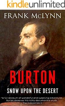 Burton: Snow Upon the Desert
