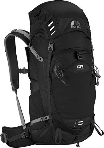 Vango F10 GR 45:50 Rucksack Black 2020 Outdoor-Rucksack