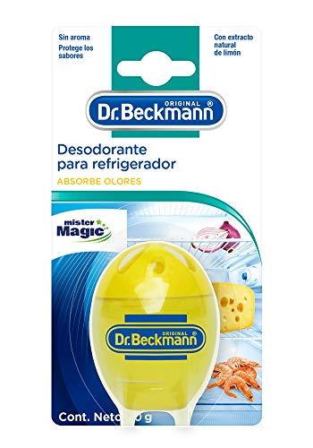 refrigerador infiniton de la marca Dr. Beckmann
