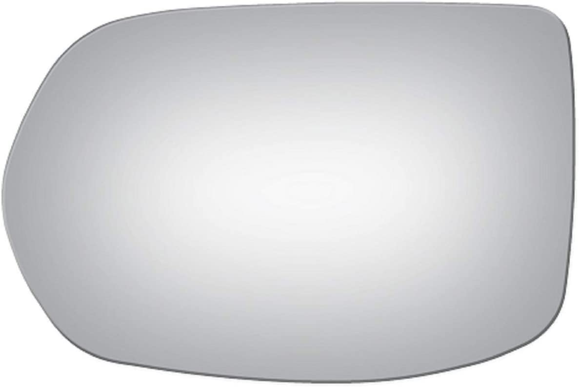 Fits Driver Cheap super special price Side Mirror Glass ...