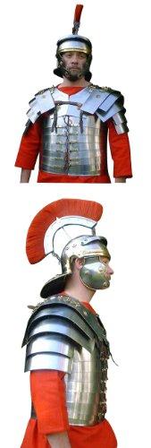 Aus Omas Truhe Römer-Rüstung,Lorica segmentataTyp Corbridge,leicht - Ohne Helm