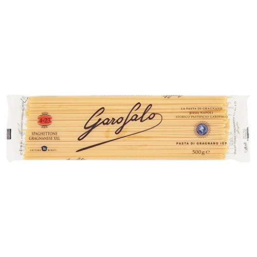 GAROFALO Spaghettone Gragnanese Xxl, 500 grammi