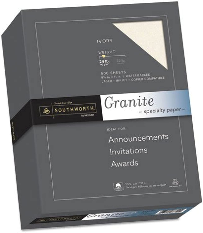 Sou934 C – SOUTHWORTH Papiere, Papiere, Papiere, Granit B00FZZ2JAE    Günstige  f027a5