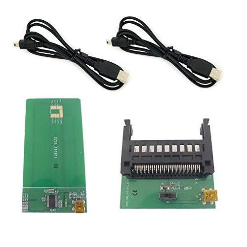 USB-Programmer Set für Unicam / Maxcam / Onys Cam / Giga TwinCam