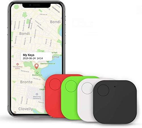 MIUONO Key Finder 4 0 Bluetooth Smart Tracker for Keys Wallet Phone Glasses Luggage Pet Tracker product image