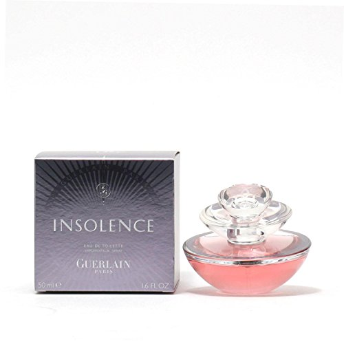 Insolence by Guerlain Eau De Toilette Spray 1.7 oz / 50 ml (Women)
