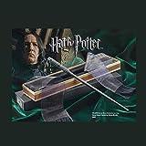 La noble collection du professeur Harry Potter, Rogue Baguette dans la boîte d'Ollivander