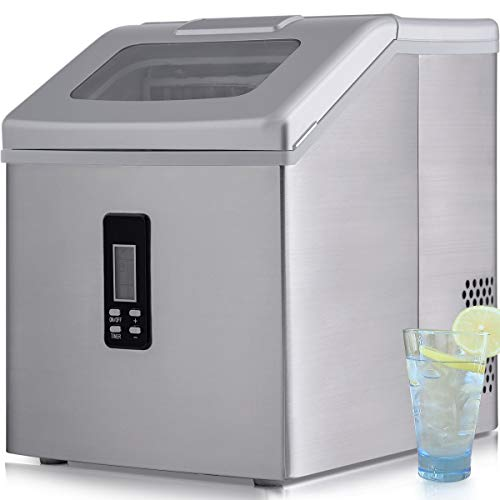 Sentern Countertop Clear Ice Maker
