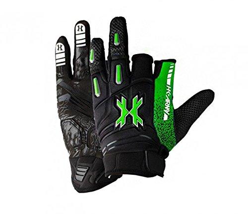 Handschuhe HK Army Pro Gloves grün, Größe:XL