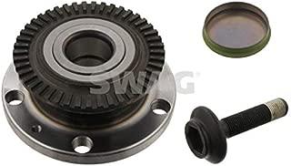 SWAG Wheel Bearing Kit Rear Axle Fits AUDI A4 B7 B6 8E SEAT Exeo 8E0598611