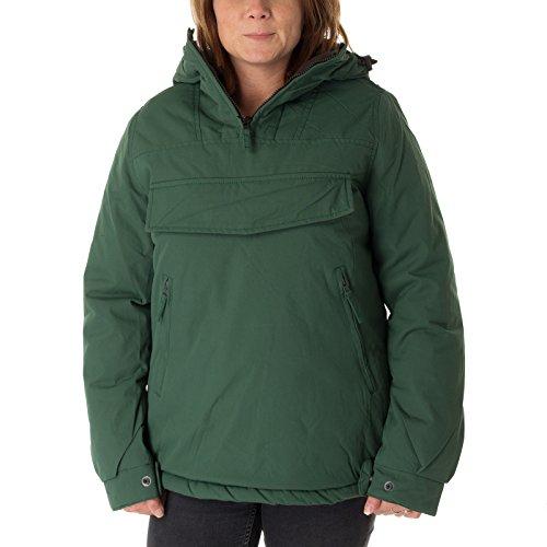 Windbreaker Matogla Größe: XL Farbe: green