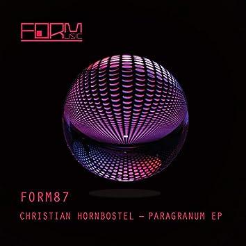 Paragranum - EP