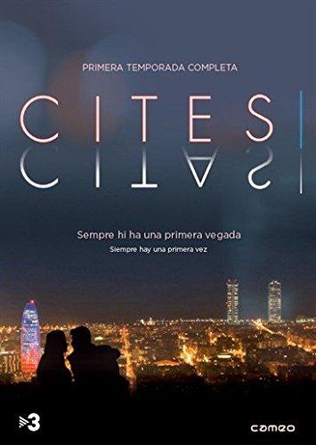 Citas (1ª temporada) [DVD]