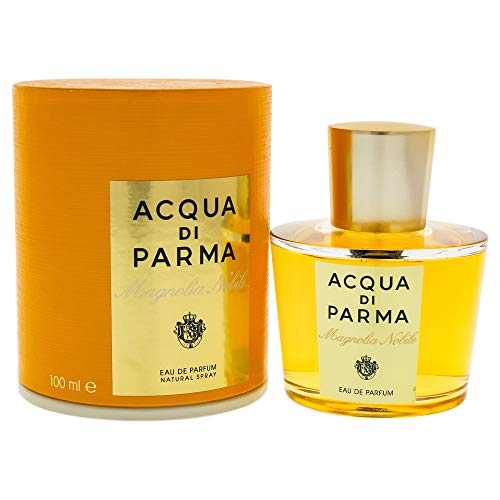 ACQUA DI PARMA Magnolia Nobile EDP Vapo 100 ml, 1er Pack (1 x 100 ml)
