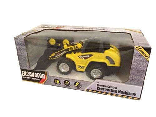 Five Below Excavator Heavy Duty Equipment