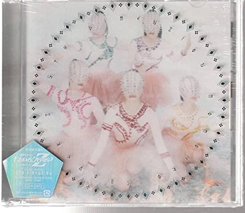ももいろクローバーZ さん 「5TH DIMENSION」 初回限定盤B CD+DVD