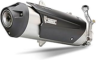 Tubo de Escape Mivv Urban Piaggio MP3 400/ LT 06-11 Sistema Completo