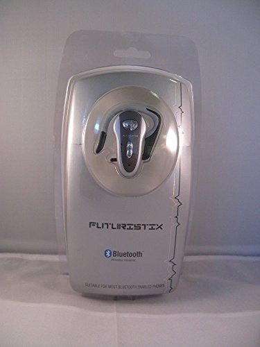Futuristix Bluetooth Wireless Headset FX 22-14 Freisprecheinrichtung