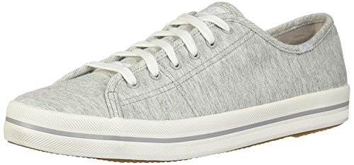 Keds Damen Sneaker Kickstart WF59577 grau 637512