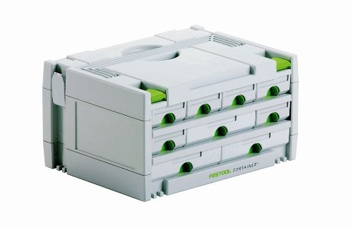 FestoolSORTAINERSYS3-SORT/900491985