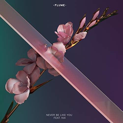 Flume feat. KAI