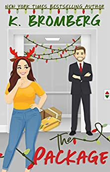 The Package: A Christmas Novela by [K. Bromberg]