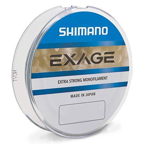 Shimano Exage Fishing Line 300m 0.255mm 5.5kg
