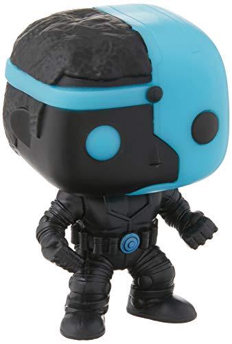 Figura Pop DC Comics Justice League Cyborg Silhouette Exclusive