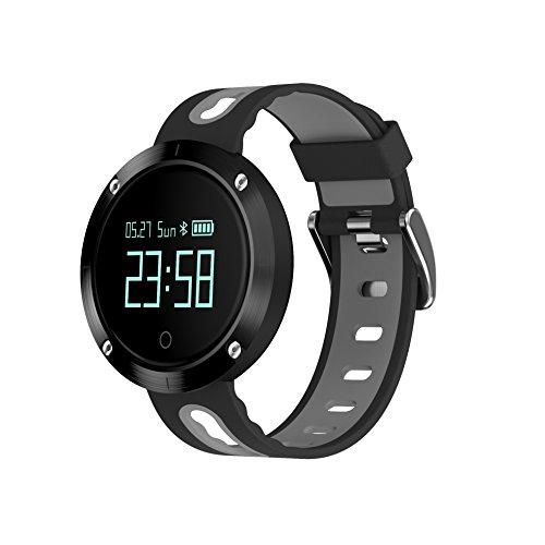 Billow Technology Reloj Hombre de Digital con Correa en Ninguno XS30BG