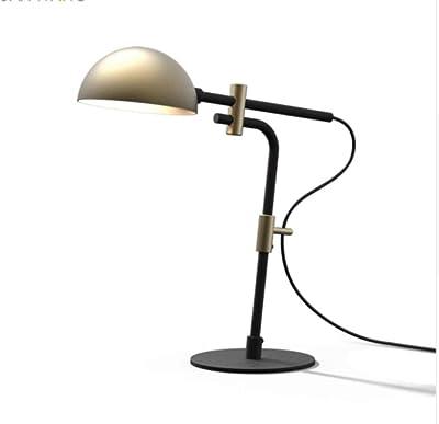 Kenay Home Lámpara de sobremesa, Blanco: Amazon.es: Iluminación