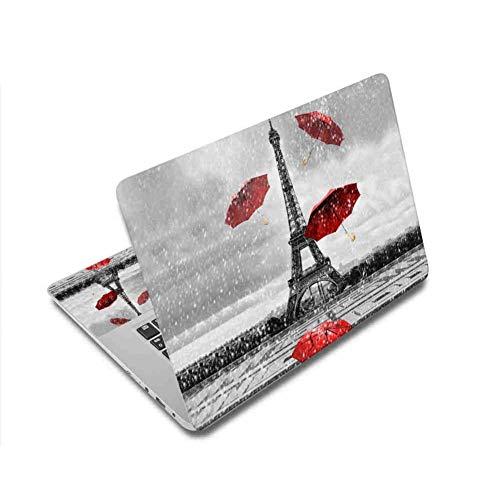 HUATULAI Laptop skin Universele Laptop Skin14 13.3 15.6 17.3 11.6 Notebook Stickers Voor Macbook/Lenovo/Acer/Xiaomi Air/Hp Computer Sticker
