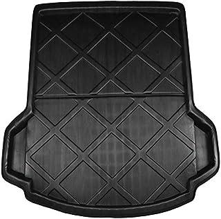 Boot Mat Rear Trunk Liner Cargo Floor Tray Protector Carpet Fit For 2006-2015 Land Rover Freelander 2 zghzsc