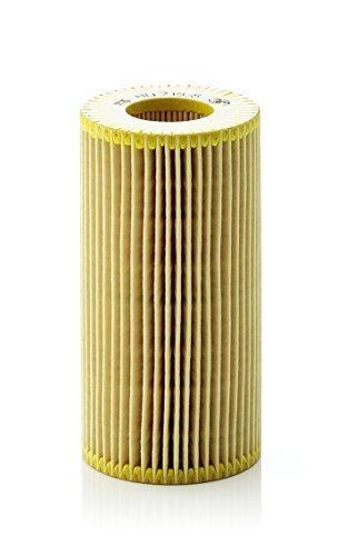 Mann-Filter HU 719/8 X Metal-Free Oil Filter by Mann Filter