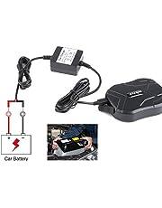 muxan Cargador para GPS Tracker, Car Charger Adapter Portátil de Coche para GPS gsm rastreador localizador tk905tk905b tk915tk901tk902etc, ys128